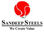 sandeep steels
